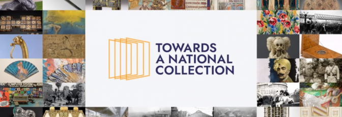 towards a national collection